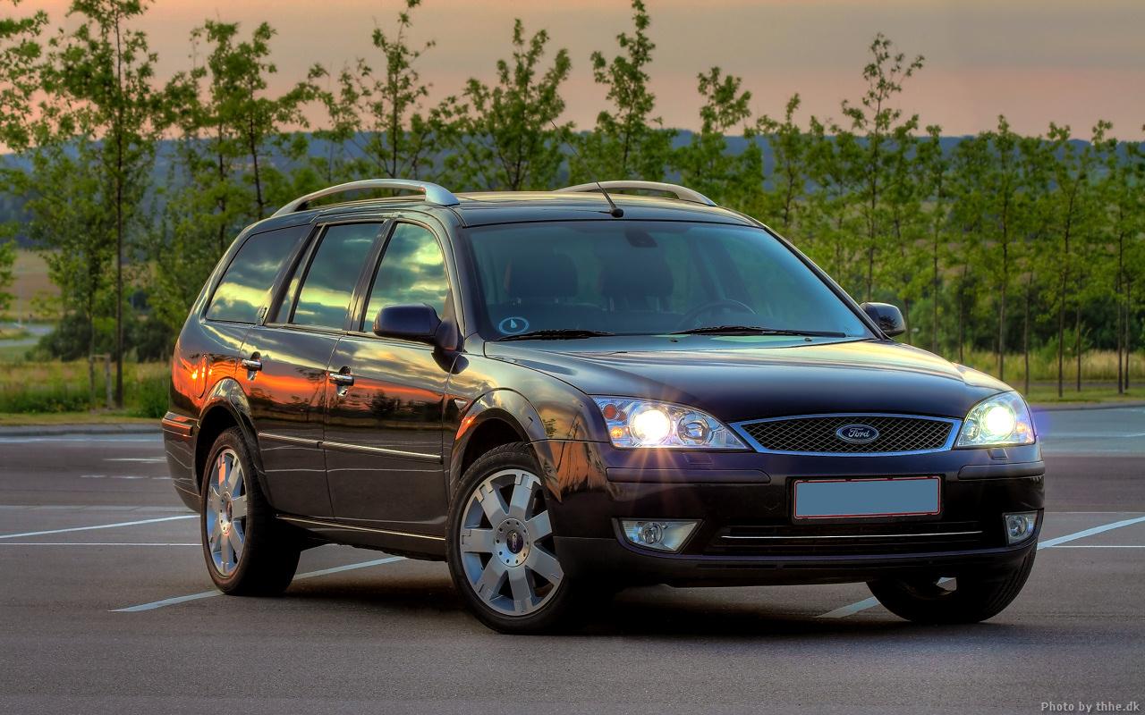 Ford Mondeo mk3 2,0 TDCI recenzia skúsenosti