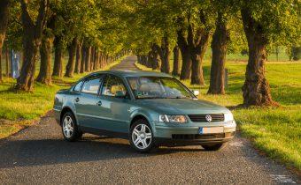 1999 Volkswagen Passat B5 2,8 V6 recenzia a skúsenosti majiteľa