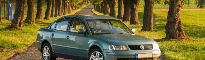 Volkswagen Passat B5 2,8 V6 Syncro recenzia skúsenosti
