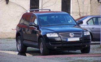 2009 Volkswagen Touareg 3,0 TDI recenzia a skúsenosti majiteľa
