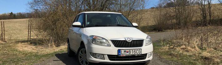 Ako funguje Škoda Fabia 1.2 HTP po 7 rokoch používania?