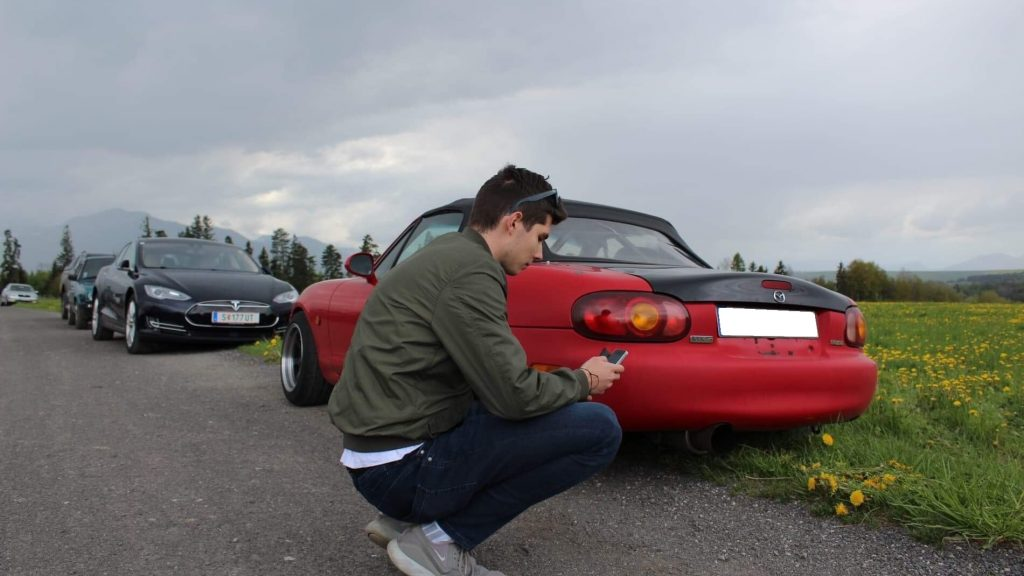 Dominiccars auto testy recenzie skúsenosti