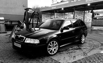 2004 Škoda Octavia RS 1. gen. recenzia a skúsenosti majiteľa