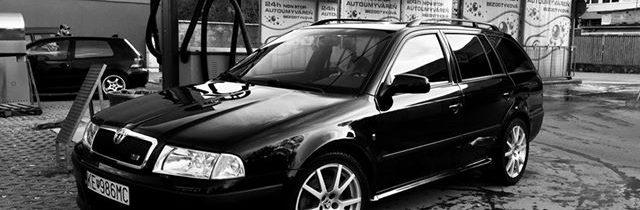 Škoda Octavia RS 1. generácie recenzia skúsenosti
