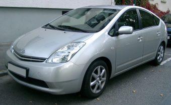 2005 Toyota Prius 2. gen. recenzia a skúsenosti majiteľa