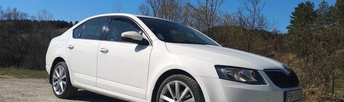 2013 Škoda Octavia 1.6 TDI recenzia a skúsenosti majiteľa