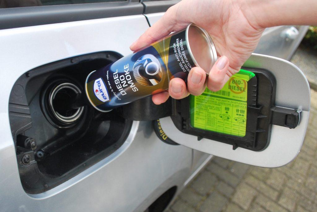 aditíva do benzínu e10 výhody