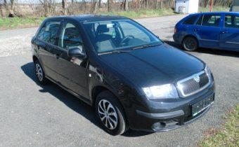 2005 Škoda Fabia 1.2 HTP recenzia a skúsenosti majiteľa
