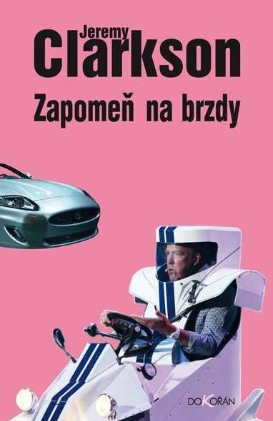 najlepšie knihy pre automobilových nadšencov