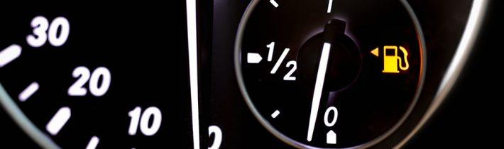 Jazdenie na spotrebu – 3 chyby, ktorým sa vyhnúť