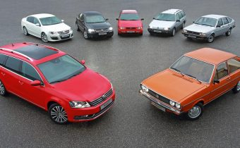 QUIZ – uhádneš model Volkswagenu?