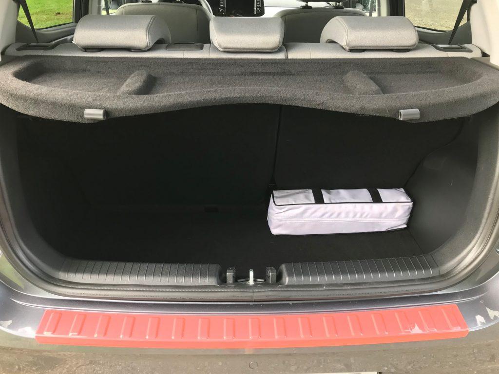 2020 Hyundai i10 1.2i Style test recenzia sk kufor