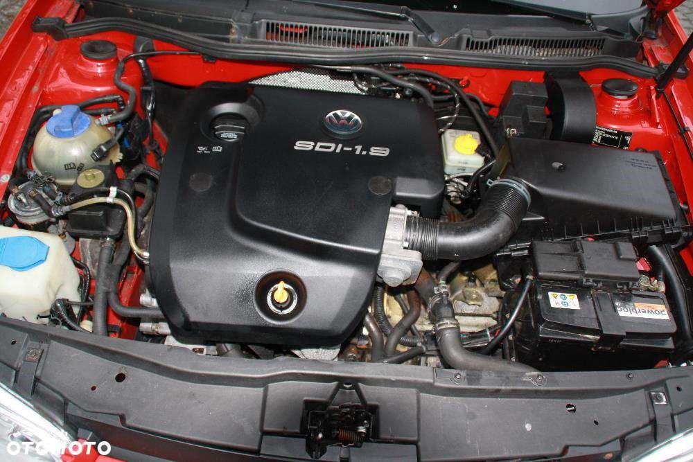 najlepšie VW motory 1.9 sdi