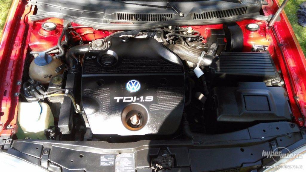 najlepšie VW motory 1.9 tdi