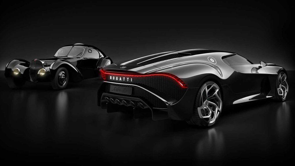 najdrahšie autá všetkých čias Bugatti