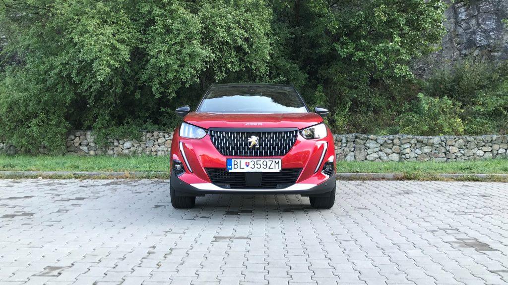 2020 Peugeot 2008 GT 1.2 PureTech test recenzia