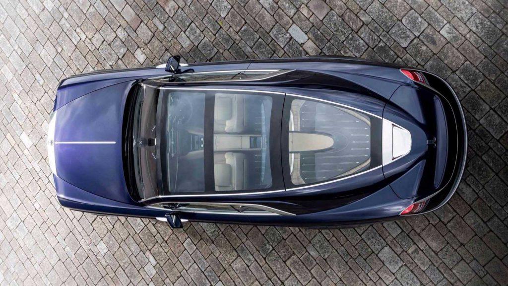 najdrahšie autá všetkých čias Maybach