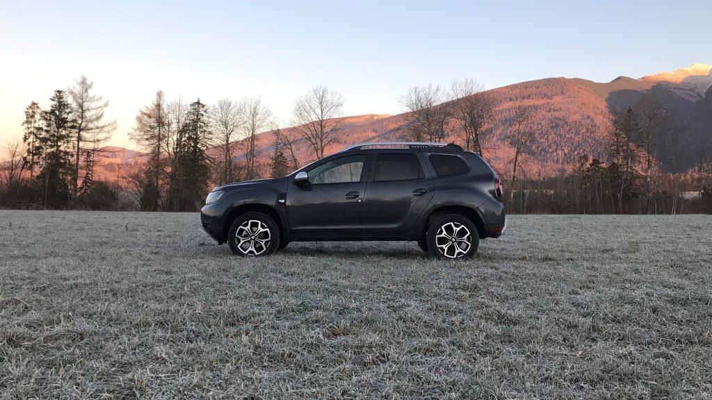 2020 Dacia Duster 1.0 TCe 100k LPG test recenzia skúsenosti