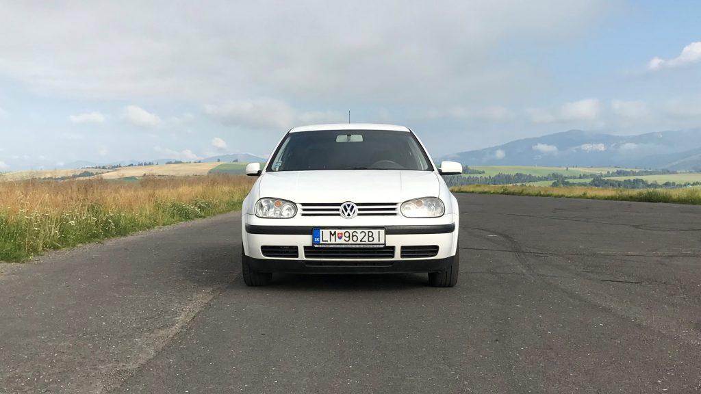 2002 Volkswagen Golf 4 1.9 SDI test jazdenky recenzia skúsenosti