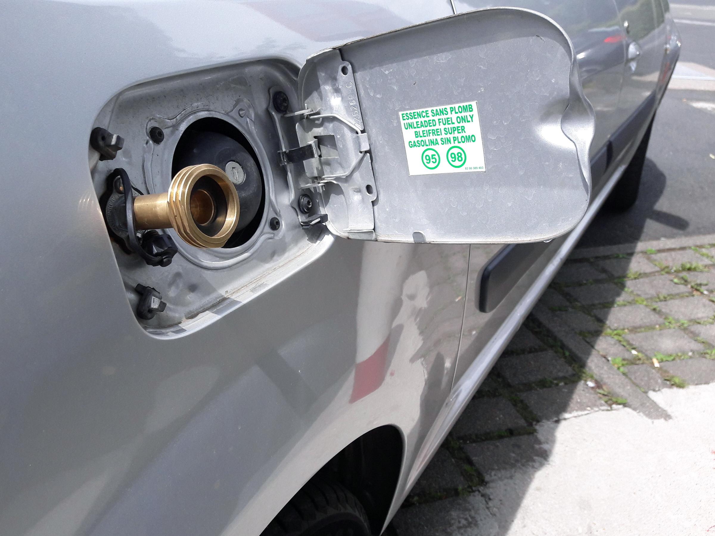 LPG vs CNG výhody nevýhody