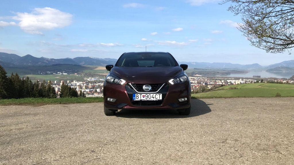 2021 Nissan Micra IG-T 92 Xtronic test recenzia skúsenosti