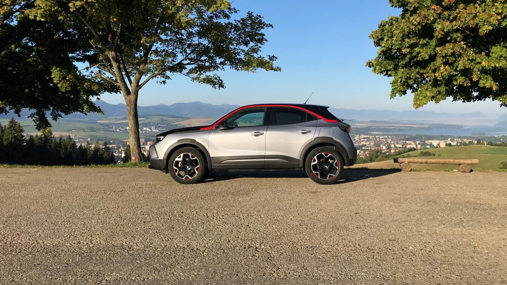2021 Opel Mokka 1.2 Turbo test recenzia skúsenosti